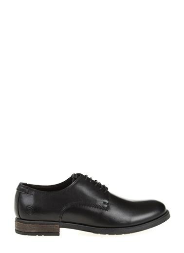 Divarese Divarese Klasik Ayakkabı Siyah